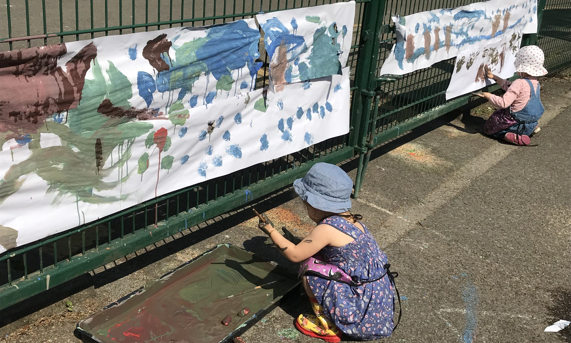 Unity Montessori Nursery School