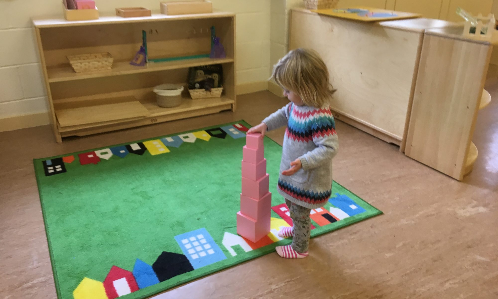 Unity Montessori Nursery School